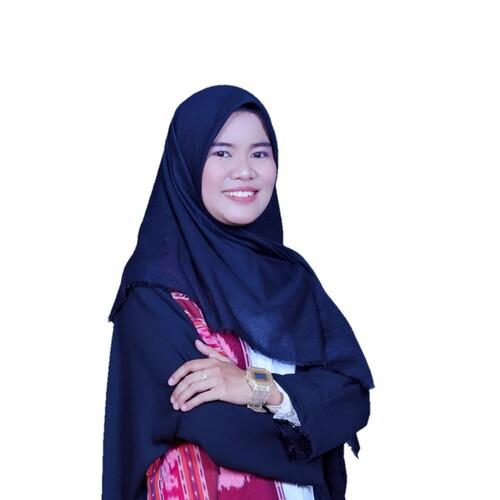 Nurul Inayah Zainuddin, M.Psi., Psikolog