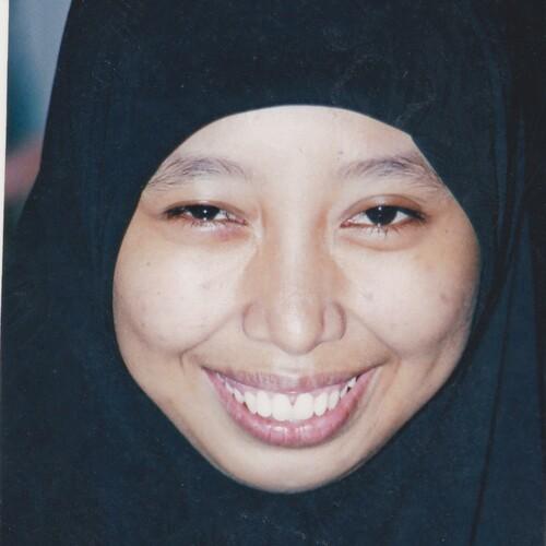 Nurul Hidayati, M.Psi., Psikolog
