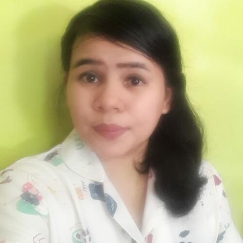 Dian Rachmawati W, M.Psi.,Psikolog