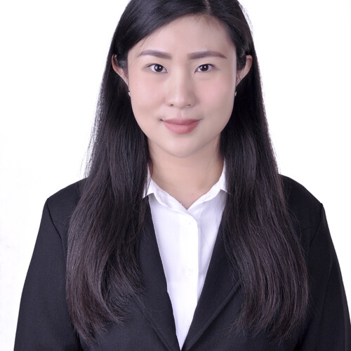 Christina Fieliani Octavia, M.Psi., Psikolog.