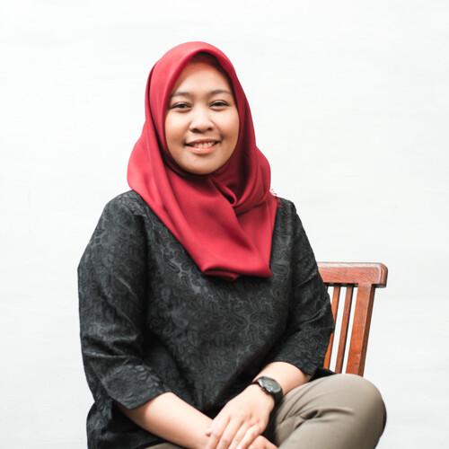 Ika Amalia Kusumawardhani, M.Psi., Psikolog.