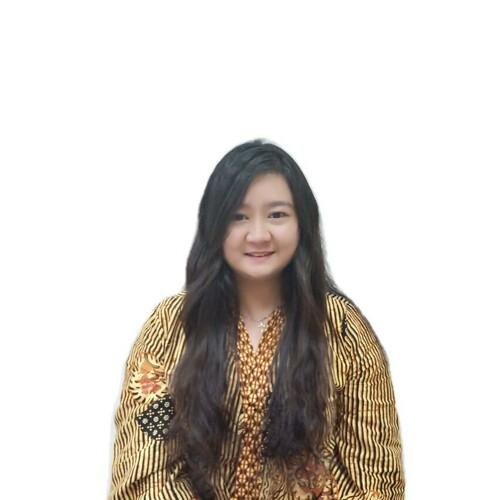 Octavia Putri, M.Psi., Psikolog