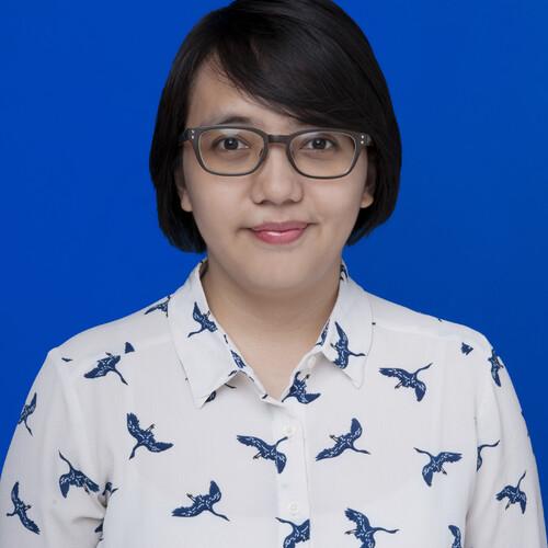 Anna Deasyana, M.Psi., Psikolog