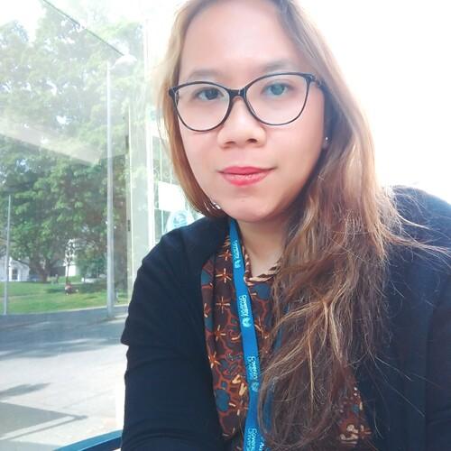 Sharon Silvida Raya Simamora S.H., LL.M.