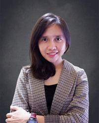 Yuni Priska Pani Sinaga, M.Psi., Psikolog