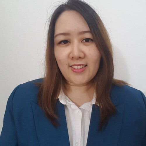 Eunike Setiawati,M.Psi.,Psikolog Klinis