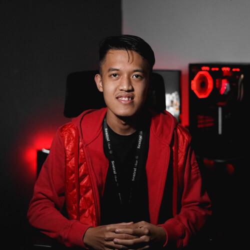 Dimas Alwin Haryono
