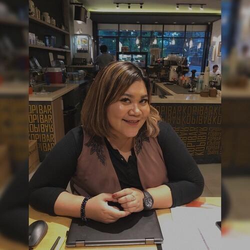 Dewi Narti Riance Pasaribu, S.Psi., M.Psi, Psikolog