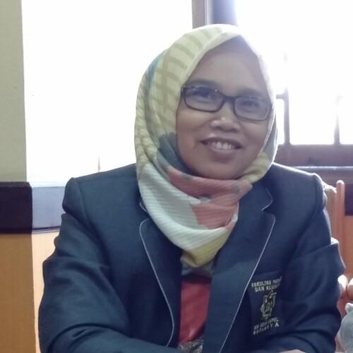 Dr. Nailatin Fauziyah, Psikolog
