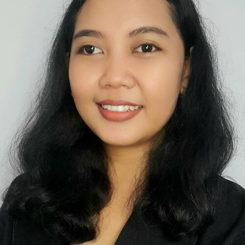 Tiara Adjeng Endrastyana, M.Psi., Psikolog