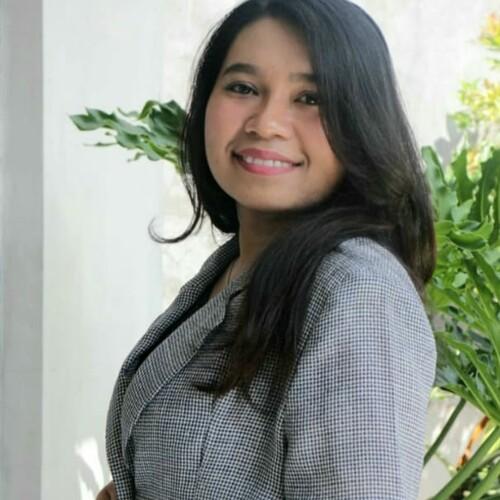 Yohana Sondang Activa Hutabarat, S.Psi