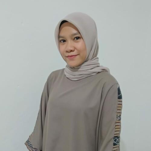 Nur Jamilatul Jannah, M.Psi., Psikolog