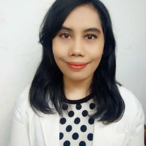 Lady Christanty Rekadhayu,M.Psi., Psikolog