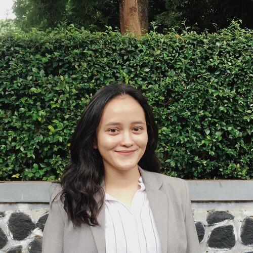 Jiwika Mira Joice Hutajulu, M.Psi., Psikolog